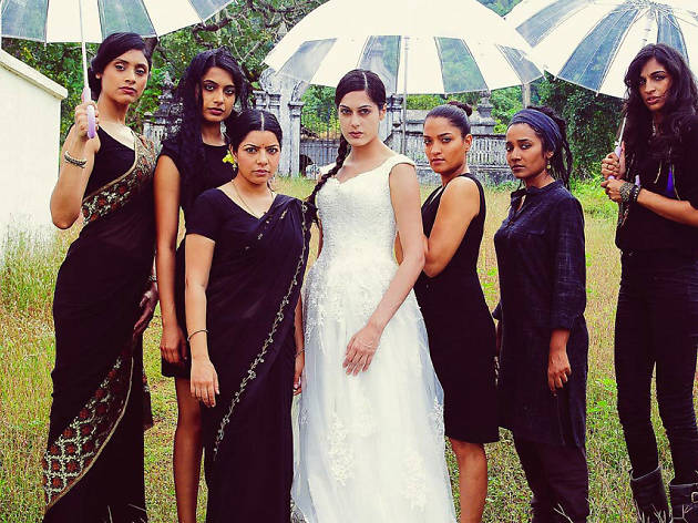 India's answer to Bridesmaids!
