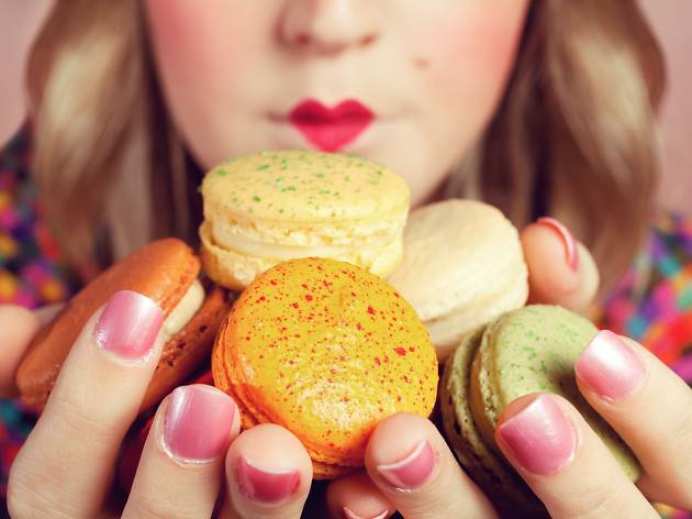The best macarons in Sydney