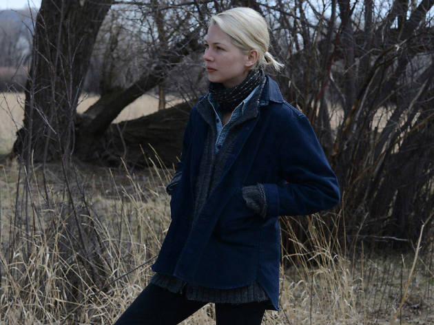 The new film from director Kelly Reichardt and star Michelle Williams!