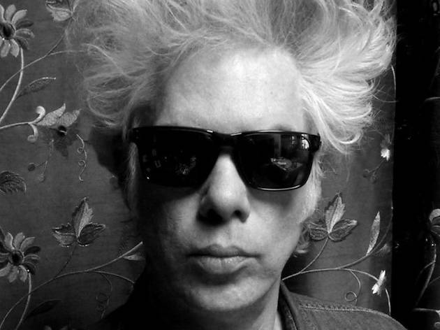 Jim Jarmusch on the Stooges!