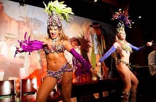 Experience Brazil in Tokyo | Time Out Tokyo