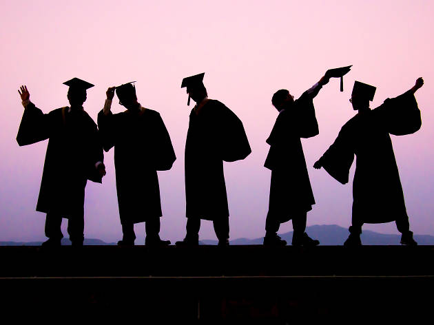 Ten struggles you'll probably face after graduating in London