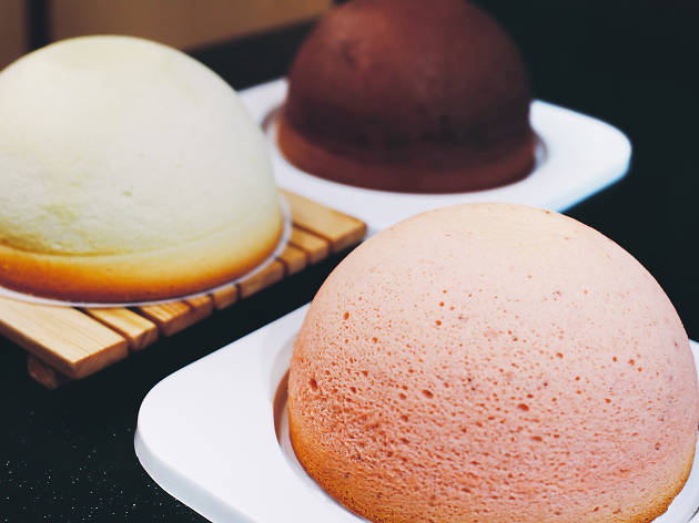 Bakery Japanese style by uncle tetsu