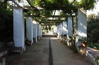 Jardins de Laribal