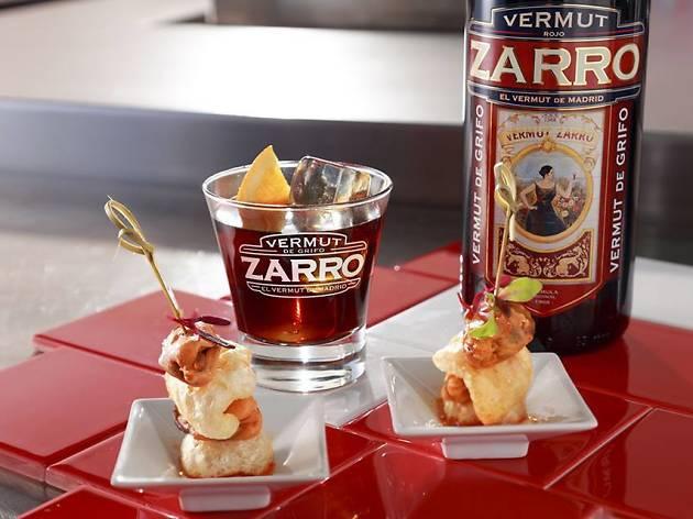 Vermur Zarro