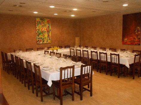 Restaurant Tesi Santpedor