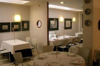 Can Ladis restaurant