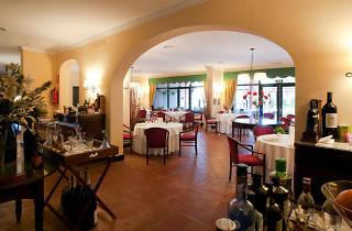 Les Marines restaurant Gavà