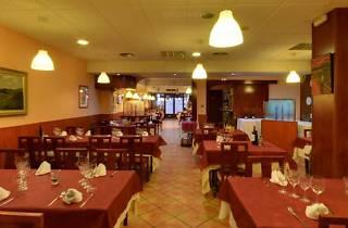 Andalucía restaurant