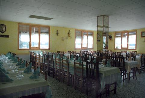 Restaurant Sant Cristòfol