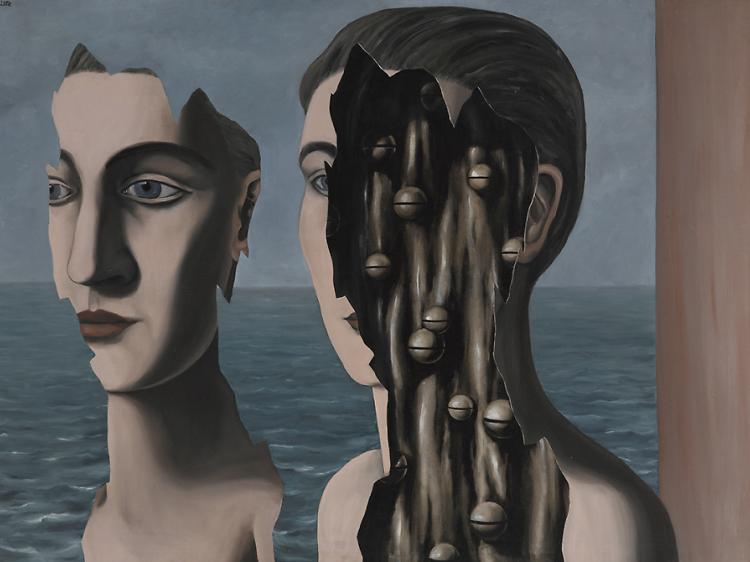 Exposition René Magritte