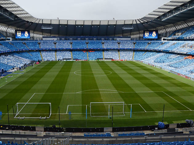 manchester city, etihad stadium