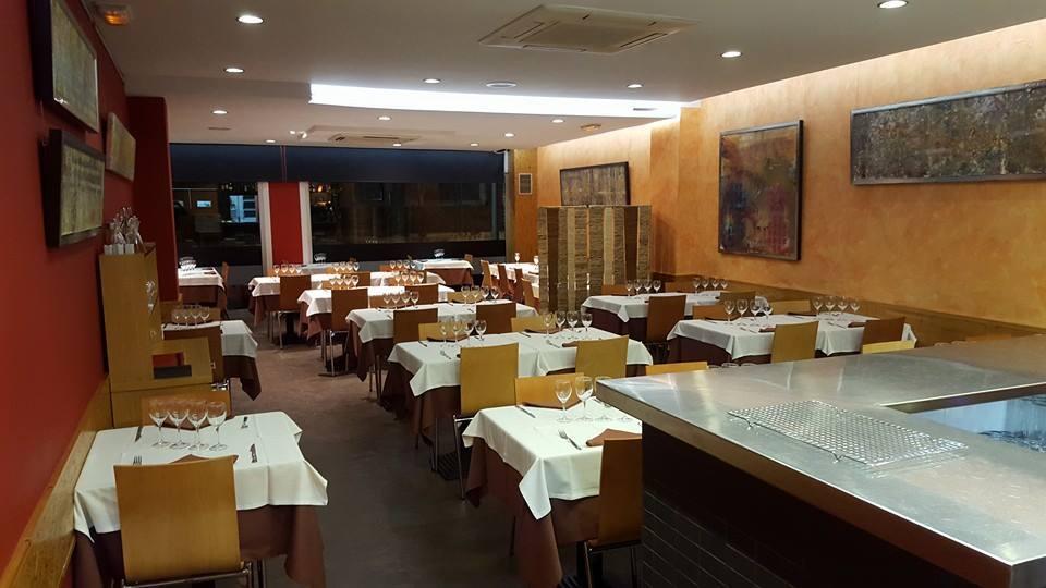 Pizzeria Ventidue Sant Celoni