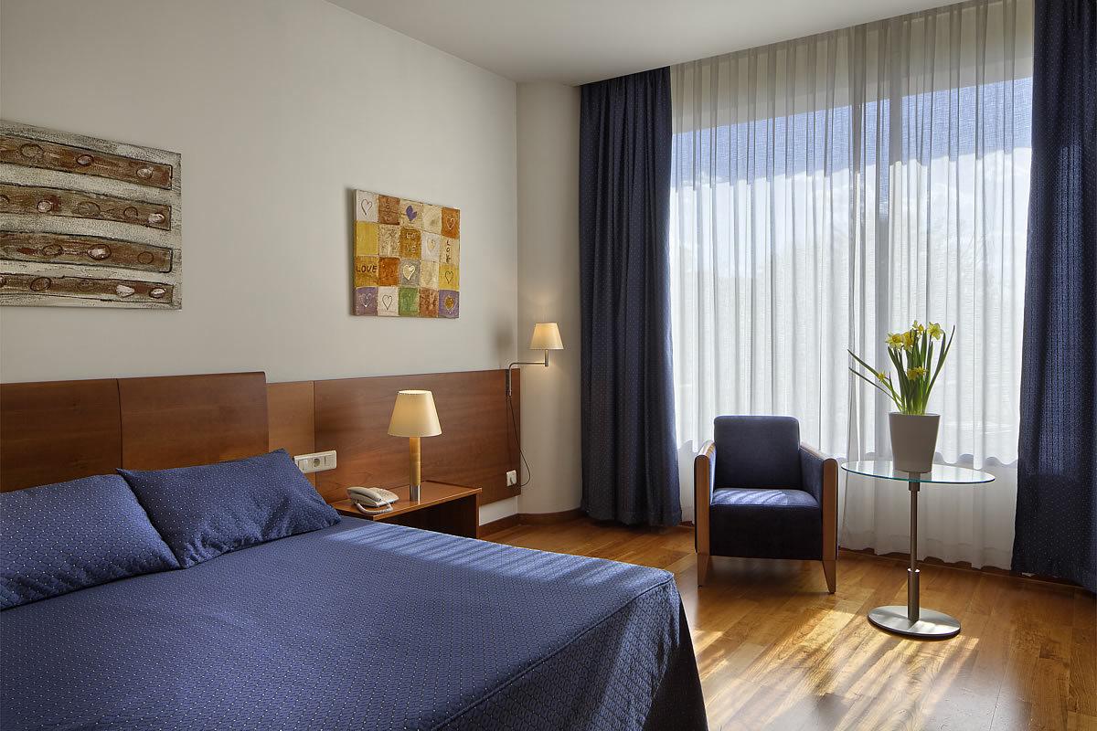Hotel Arrahona Sabadell