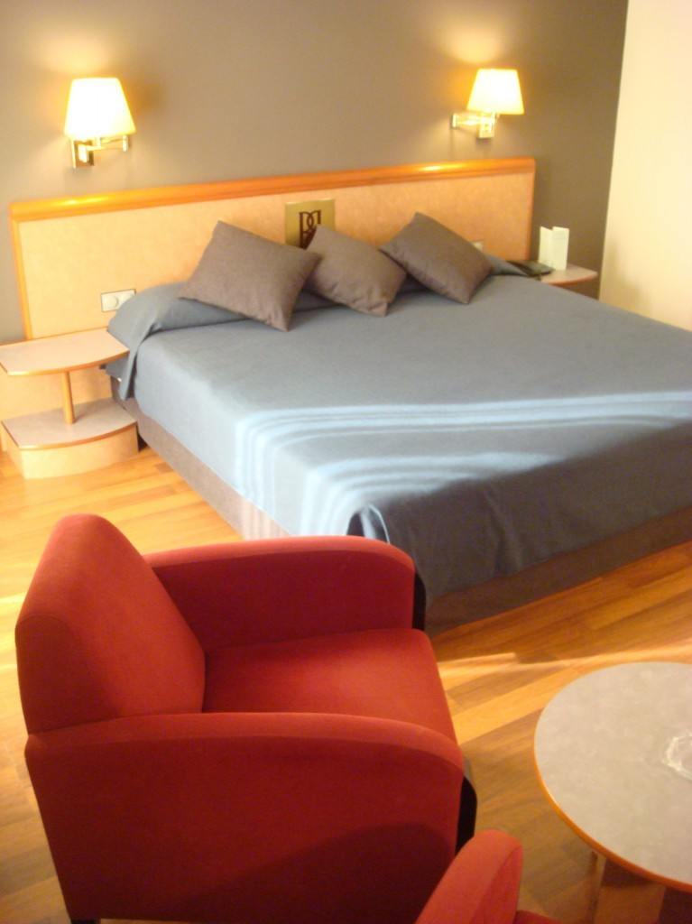 Vila de Caldes Hotel