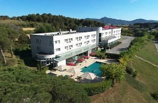 Hotel Mercure Augusta Vallès