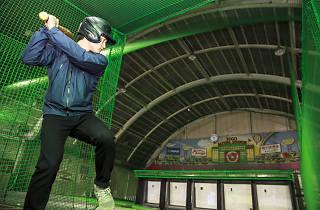 asakusa batting stadium