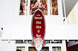 Himali Cha Cha & son 02