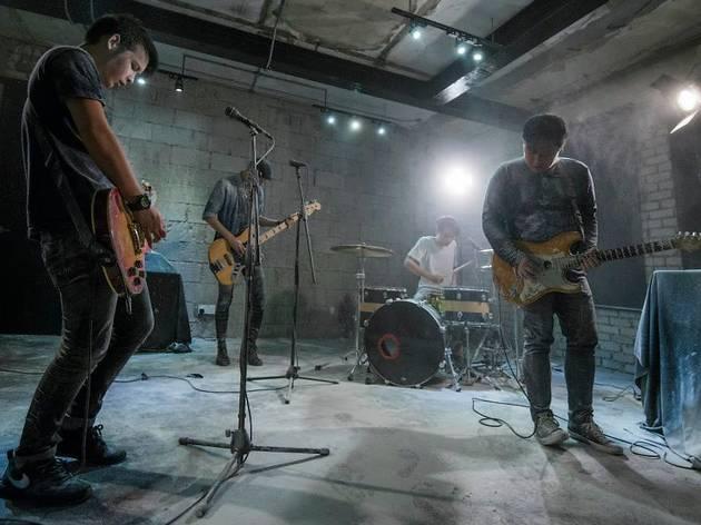 Awakening Studios Tenniversary