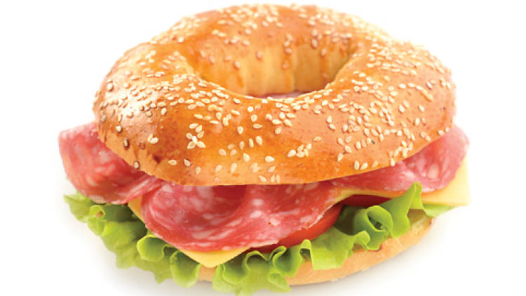 The best bagels in Hong Kong – featured image