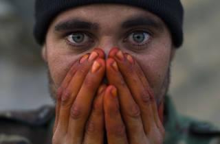 DocsBarcelona 2016: Kandahar Journals