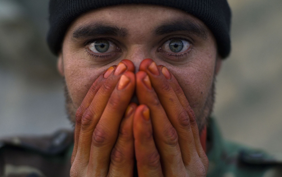 DocsBarcelona: Kandahar Journals