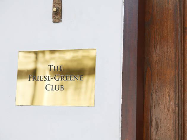 the friese-greene club 03