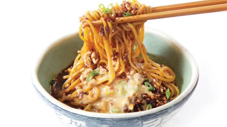 The best dandan noodles in Hong Kong - featured image
