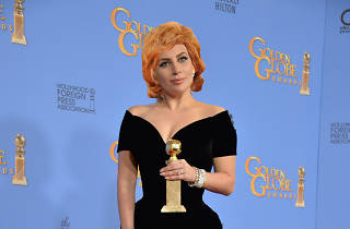 Lady Gaga is going to play Cilla Black in a new Dionne Warwick biopic