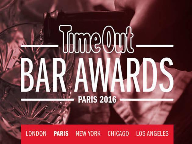 Bar Awards 2016 : les résultats de l'élection des meilleurs bars de la capitale !