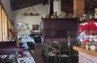 Restaurant l'Esclopet