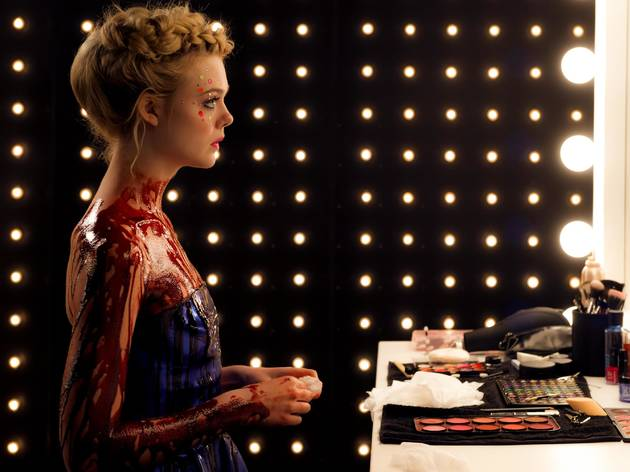 Review: The Neon Demon