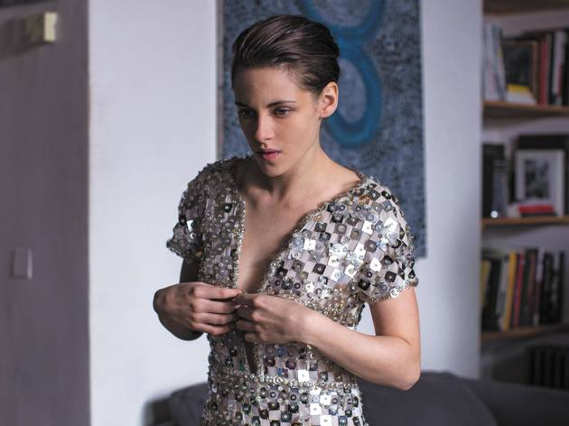 Review: Personal Shopper