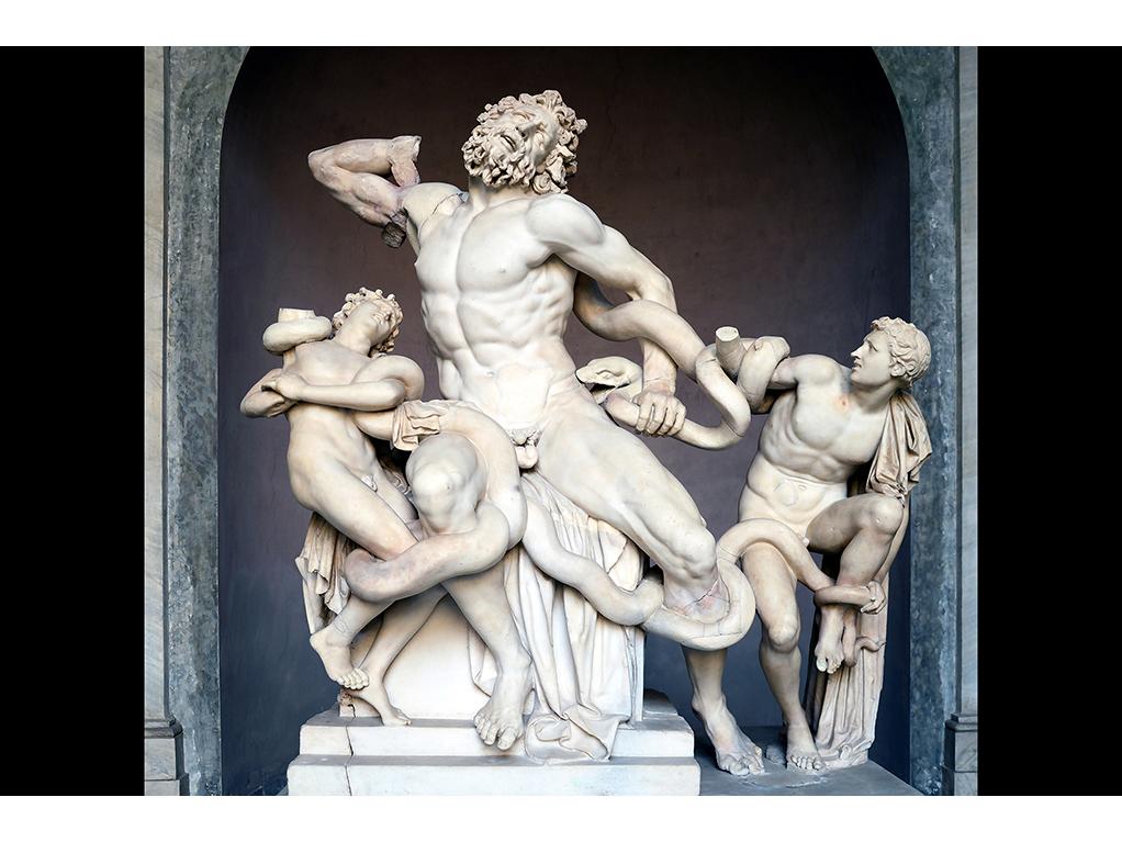 famous sculptures