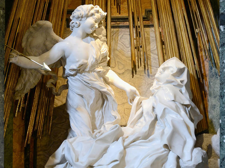 Check out the most famous sculptures of all time