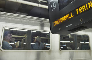 LIRR set to begin express Hampton service on the Cannonball