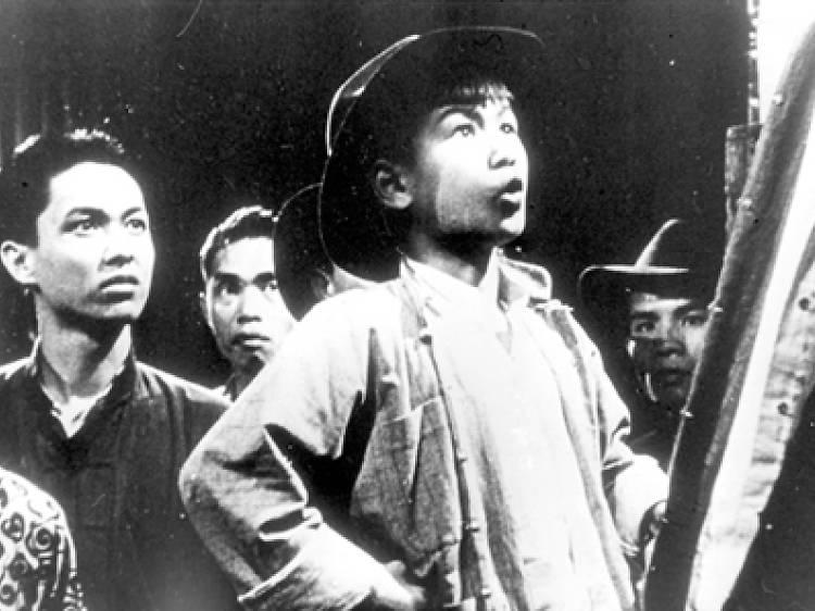 The Kid 細路祥 (1950)