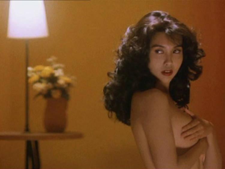 Naked Killer 赤裸羔羊 (1992)