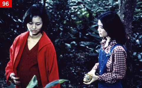 The Secret 瘋劫 (1979)