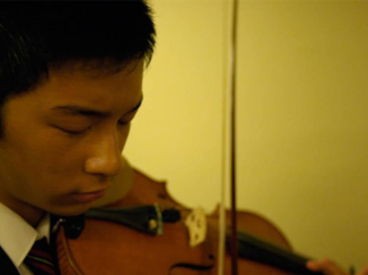 KJ 音樂人生 (2009)