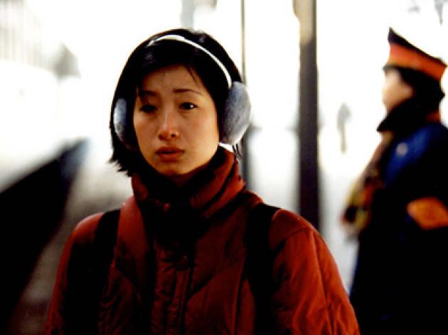 Durian Durian 榴槤飄飄 (2000)