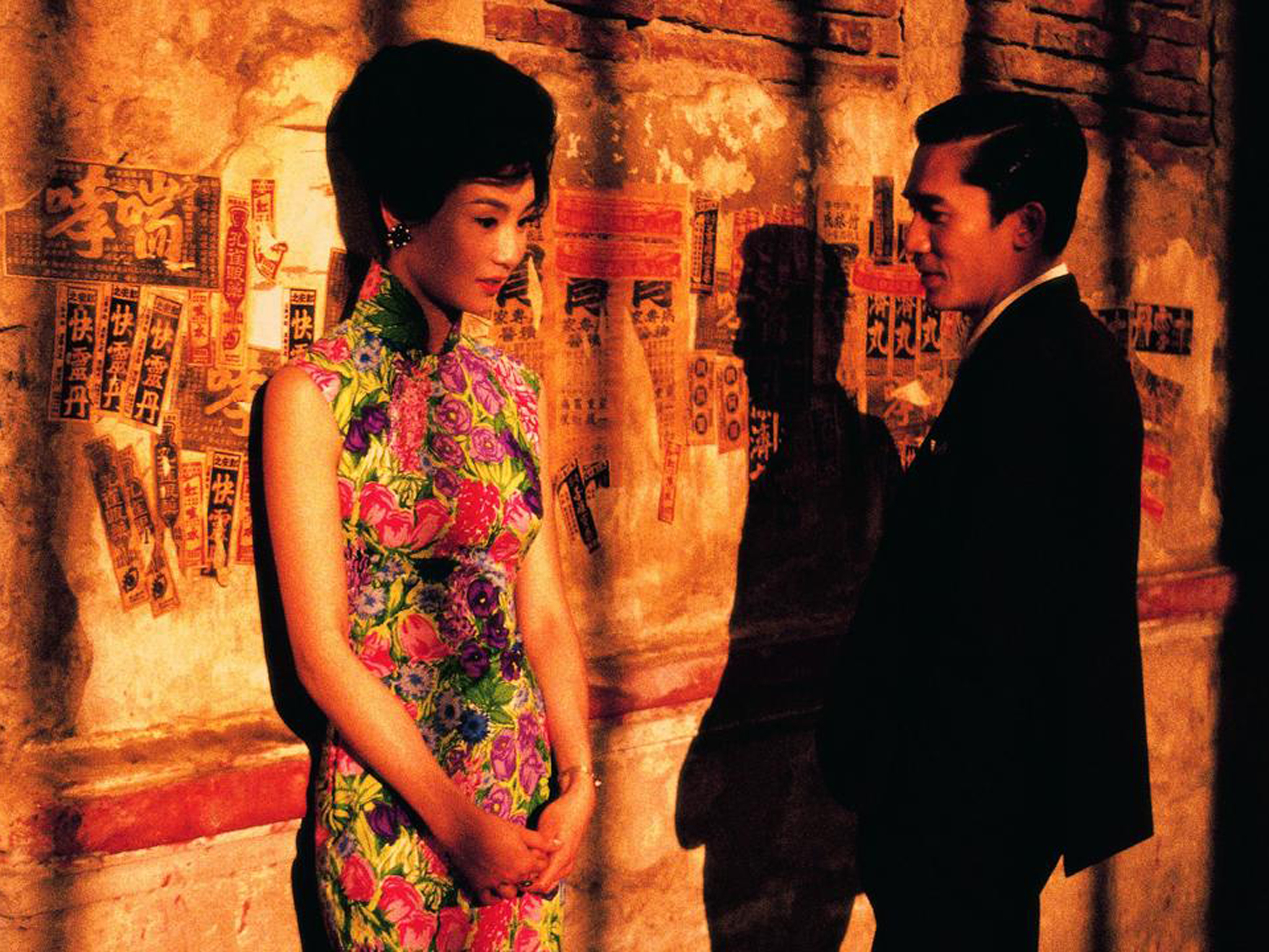 The 100 best Hong Kong movies