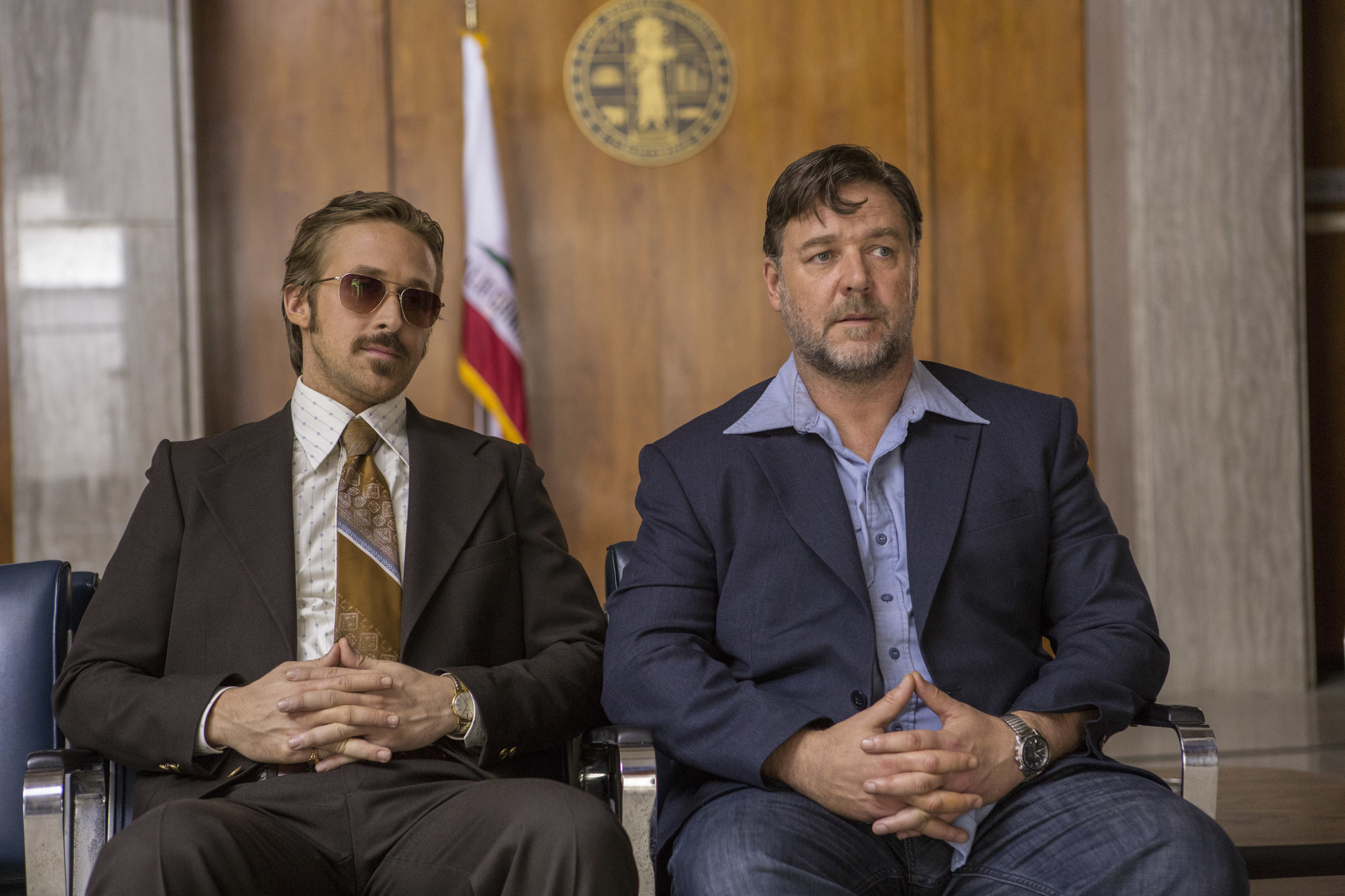 Shane Black's The Nice Guys