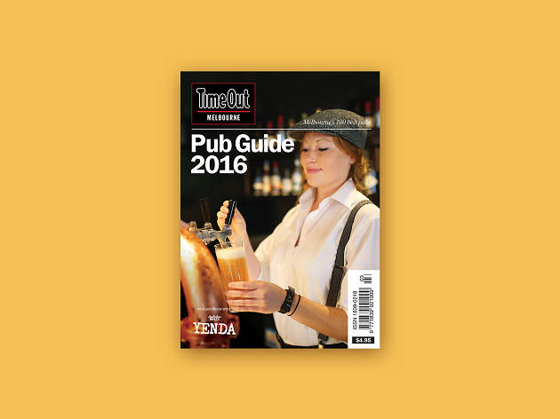 Buy the 2016 Pub Guide!