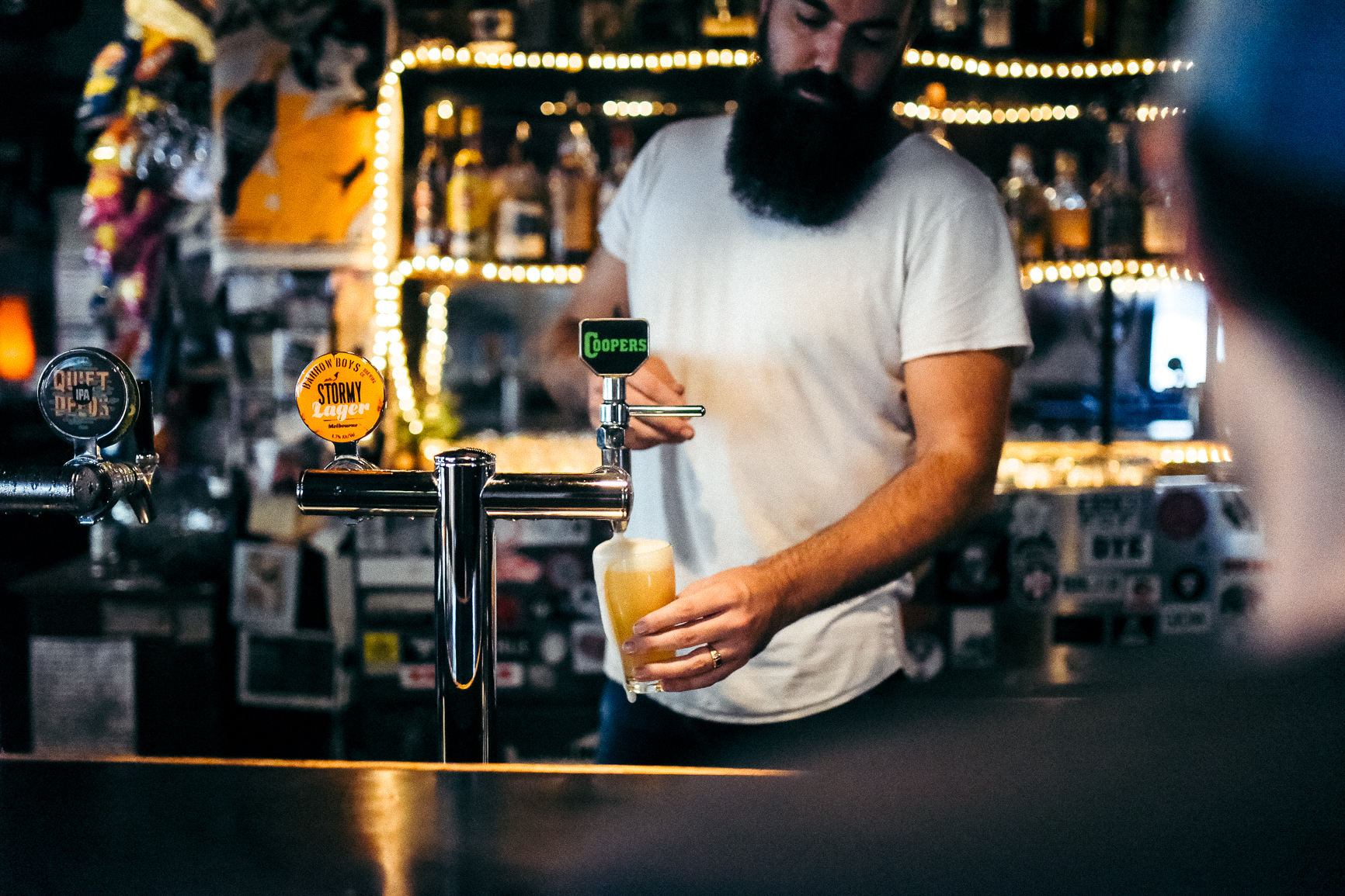 The 50 best pubs in Melbourne