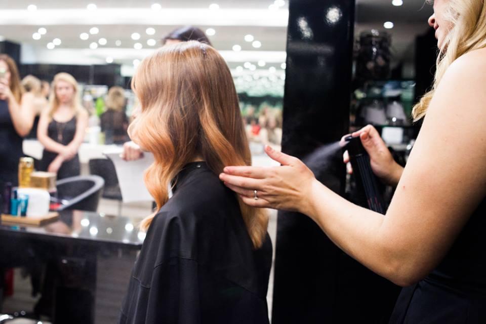 The Hair Ritual