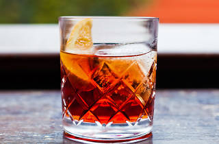 Negroni Week Launch Event