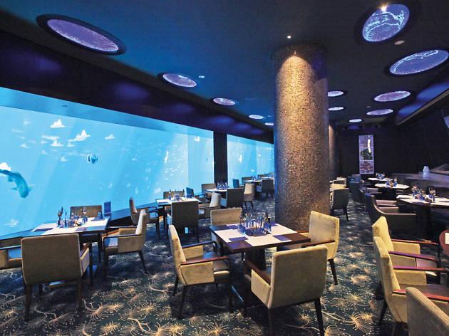 Ocean Restaurant by Cat Cora