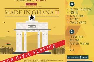 Made In Ghana II