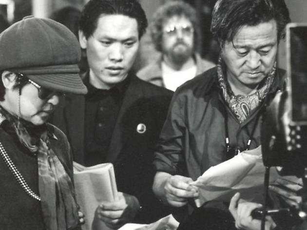 「韓国映画のプリンス」の拉致事件が映画化された